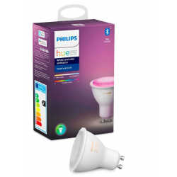 Philips Hue Color LED Spot GU10 BT - Philips