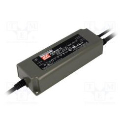 Mean Well PWM LED Driver Dæmpbar 12V IP67 0-90W