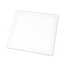 Green-ID LED Panel 30x30 12W 3000K 1200Lm Ra90 - Hvid Ramme