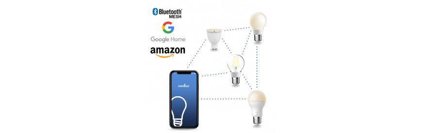 Nordlux Smart Light
