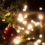 Jule lyskæder & Party lyskæder